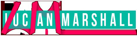 Lucian Marshall Logo